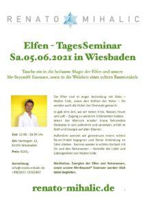 Elfen Seminar