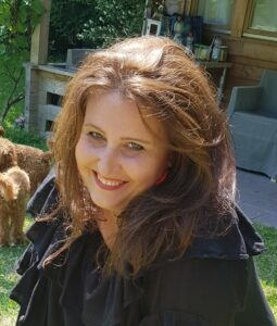 Trainerin Doris Ringsmuth