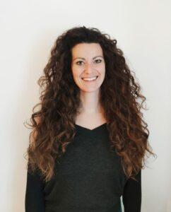 Trainerin der SysCademy_Valerie Niesen